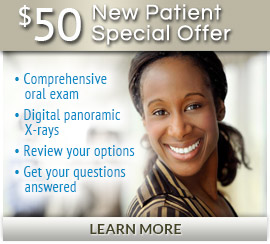 New Patient AD