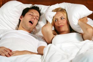 Complimentary Snoring Consultation